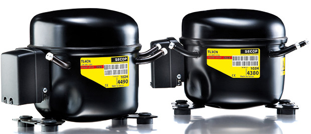 Hydrocarbons for refrigeration compressors